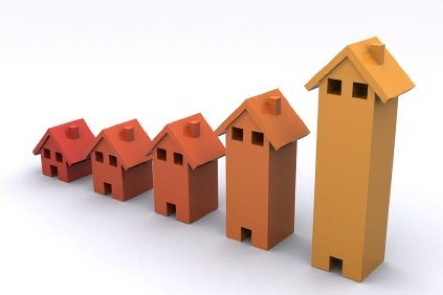 DFW Area Population Surpasses 6.5 Million