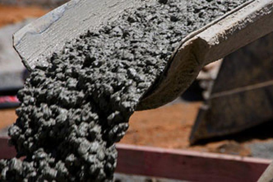 Concrete Gets Attention