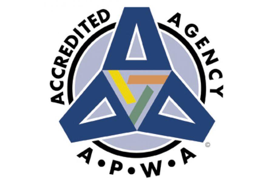 COFW TPW Earns Accreditation
