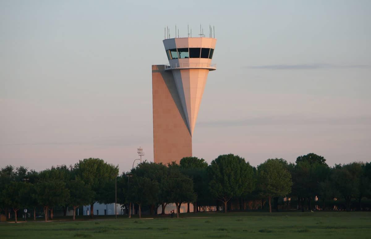 Alliance Airport 6