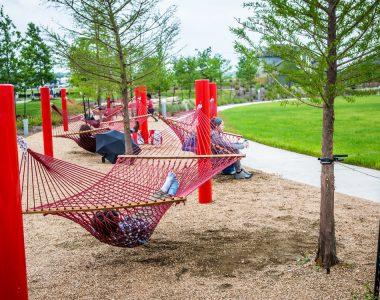 Easton Park Master Planned Community