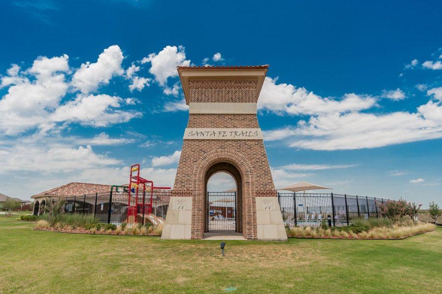 Parr Trust: West Fork Ranch & Santa Fe Trails