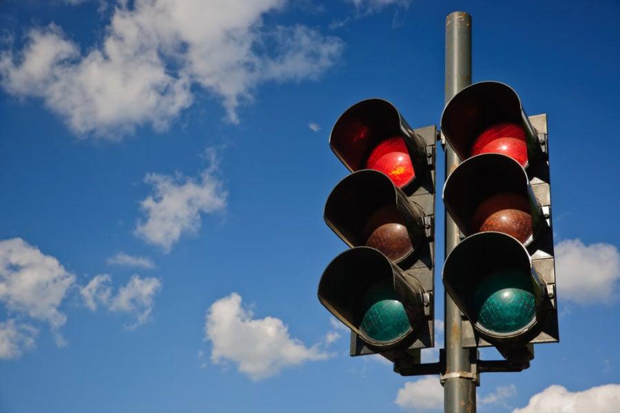 FW Applies For Traffic Light Synchronization Grant