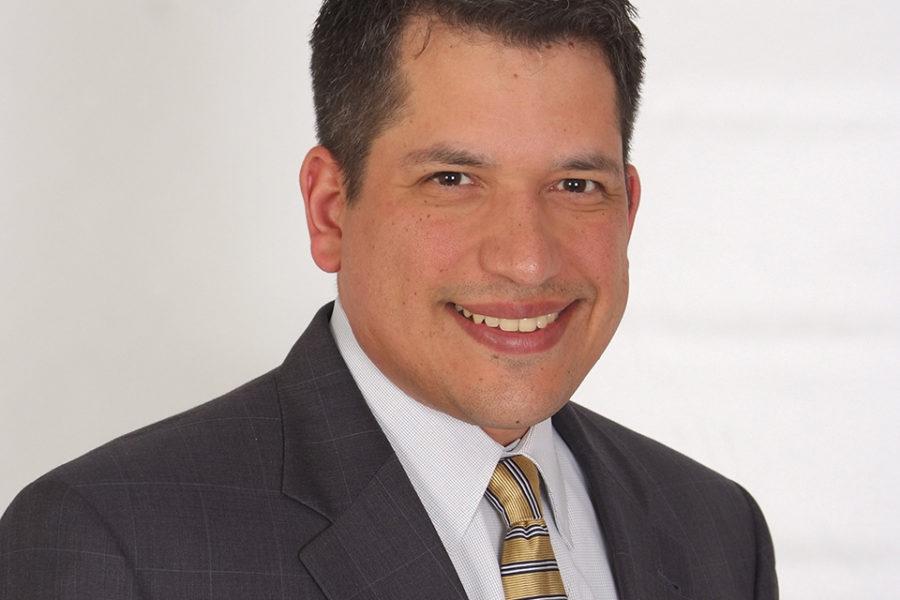 Nathan Thompson Promoted to Associate Principal