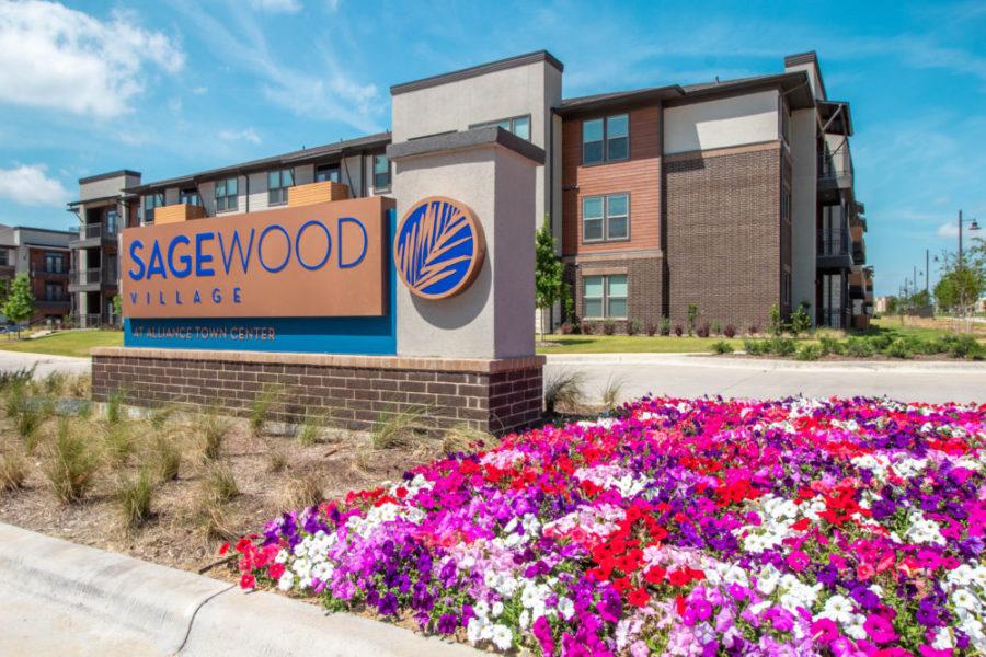 Sagewood Village Apartments