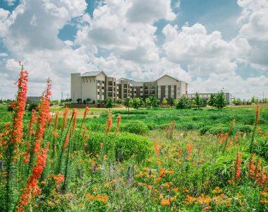 Courtyard by Marriott Fort Worth